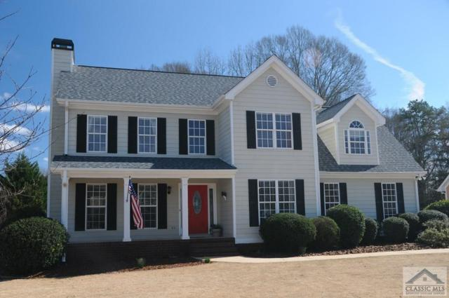 1051 Christian Court, Watkinsville, GA 30677 (MLS #961857) :: Team Cozart