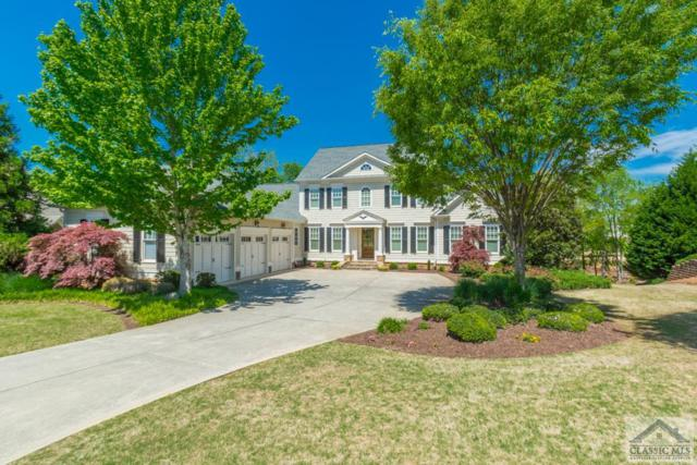 1455 Georgia Club Drive, Statham, GA 30666 (MLS #962037) :: Team Cozart