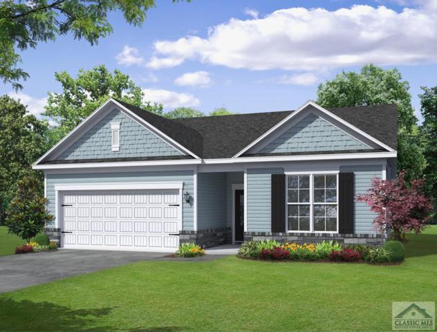135 Couplet Drive, Athens, GA 30606 (MLS #963035) :: Todd Lemoine Team