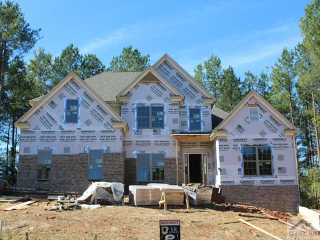 1232 Rolling Meadows Lane, Watkinsville, GA 30677 (MLS #963714) :: Team Cozart