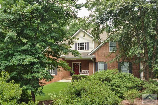 1260 Calls Creek Drive, Watkinsville, GA 30677 (MLS #963853) :: Team Cozart
