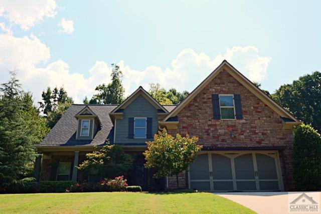311 Lake Vista Drive, Jefferson, GA 30549 (MLS #964386) :: Team Cozart