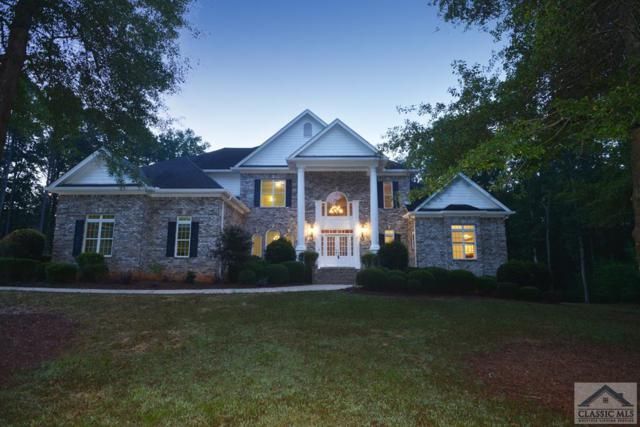 1181 Lexington Court, Bishop, GA 30621 (MLS #964915) :: The Holly Purcell Group