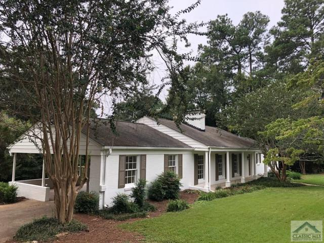 386 Woodward Way, Athens, GA 30606 (MLS #964934) :: The Holly Purcell Group
