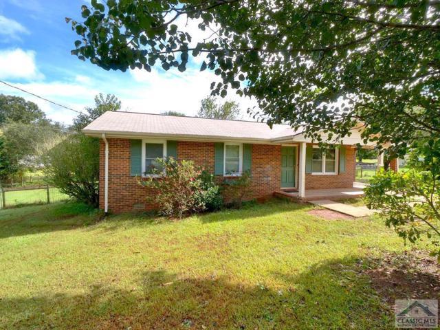 534 Hilldale Drive, Winder, GA 30680 (MLS #965313) :: Team Cozart
