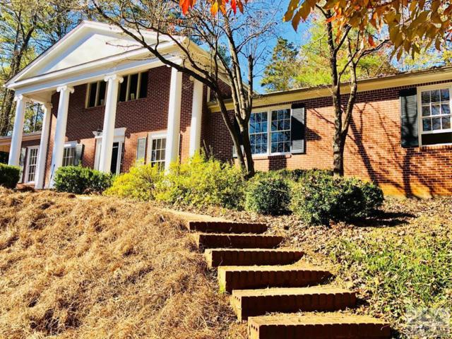 520 Fortson Road, Athens, GA 30606 (MLS #966068) :: The Holly Purcell Group