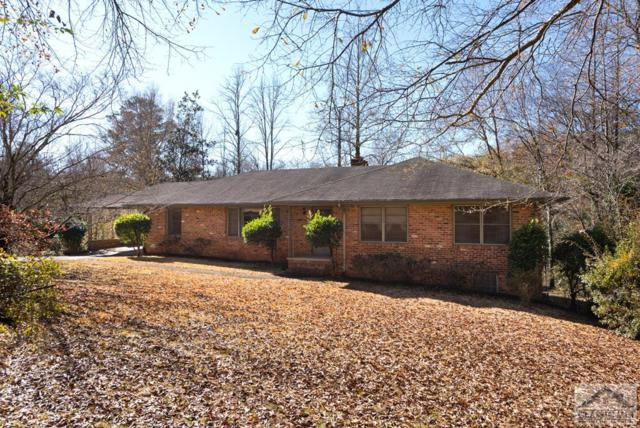 365 Riverhill Dr, Athens, GA 30606 (MLS #966158) :: The Holly Purcell Group