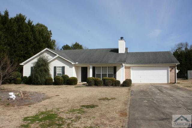 500 Cherokee, Winder, GA 30680 (MLS #966812) :: Team Cozart
