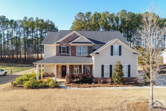 6450 Old Mill Lane, Monroe, GA 30650 (MLS #966960) :: Todd Lemoine Team