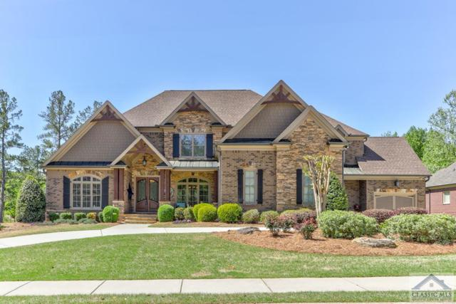 1490 Rowan Oak Estates Way, Watkinsville, GA 30677 (MLS #968377) :: Team Cozart