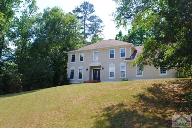 431 Chesterfield Road, Bogart, GA 30622 (MLS #968542) :: Signature Real Estate of Athens