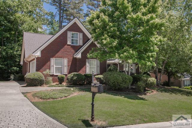 281 Hampton Park Drive, Athens, GA 30606 (MLS #968978) :: Athens Georgia Homes