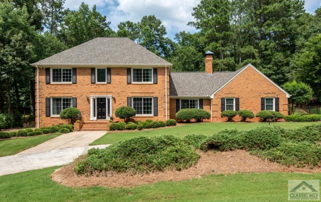 144 Bent Tree Dr, Athens, GA 30606 (MLS #969101) :: Athens Georgia Homes