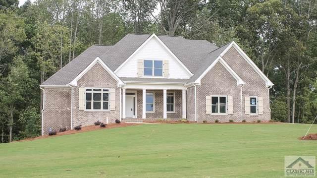 2036 Princeton Drive E, Bogart, GA 30622 (MLS #969113) :: Signature Real Estate of Athens