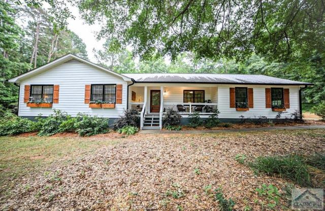 1060 Laurel Chase Run, Bishop, GA 30621 (MLS #969540) :: Team Cozart