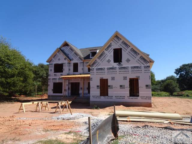 3108 Rolling Meadows Lane, Watkinsville, GA 30677 (MLS #970181) :: Team Cozart
