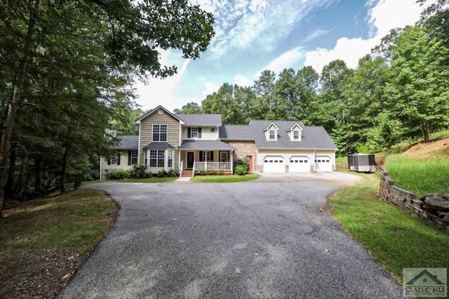172 Beaver Trail, Athens, GA 30605 (MLS #970936) :: Team Cozart