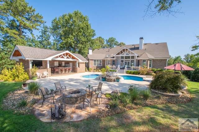 3261 Heather Lane, Bogart, GA 30622 (MLS #971217) :: Signature Real Estate of Athens