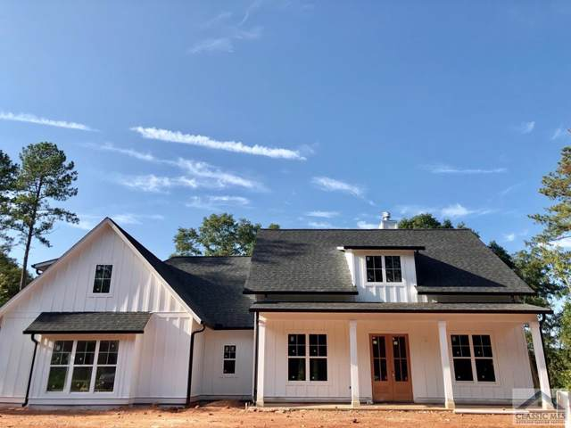 409 Summertime Drive, Winterville, GA 30683 (MLS #971228) :: Athens Georgia Homes
