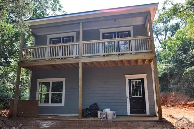 560 Odd Street, Athens, GA 30601 (MLS #971255) :: Athens Georgia Homes
