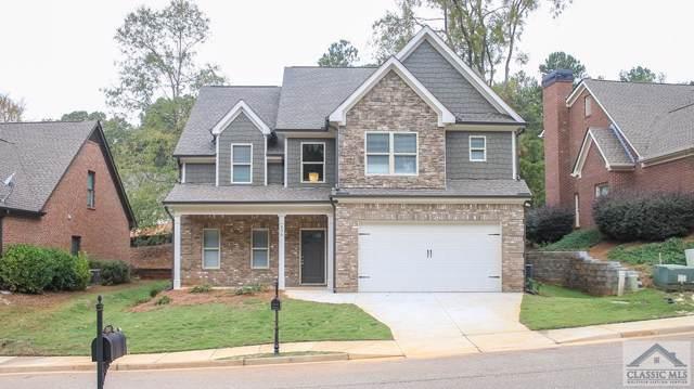 256 Township Lane, Athens, GA 30606 (MLS #971425) :: Signature Real Estate of Athens