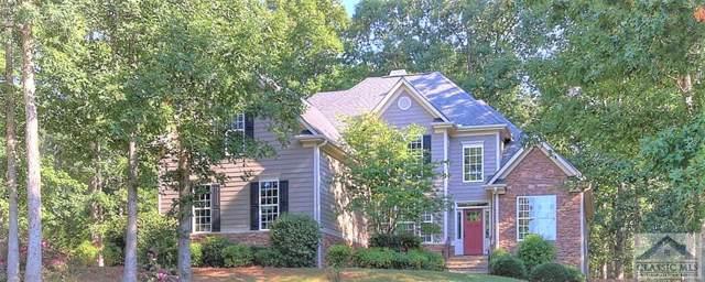 1330 Dove Creek Circle, Winder, GA 30680 (MLS #971577) :: Athens Georgia Homes