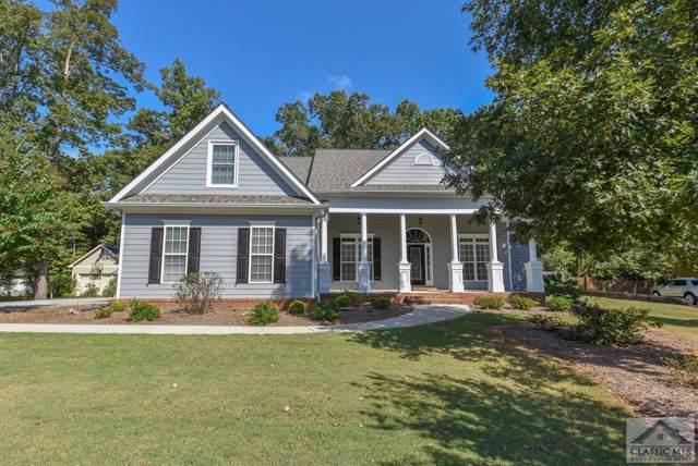 1191 Dove Creek Circle, Winder, GA 30680 (MLS #971748) :: Team Cozart