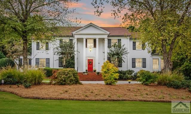 133 West Lake Court, Athens, GA 30606 (MLS #972112) :: Athens Georgia Homes