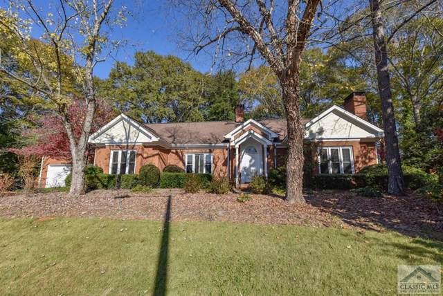 103 Princeton Mill Court, Athens, GA 30606 (MLS #972356) :: Signature Real Estate of Athens