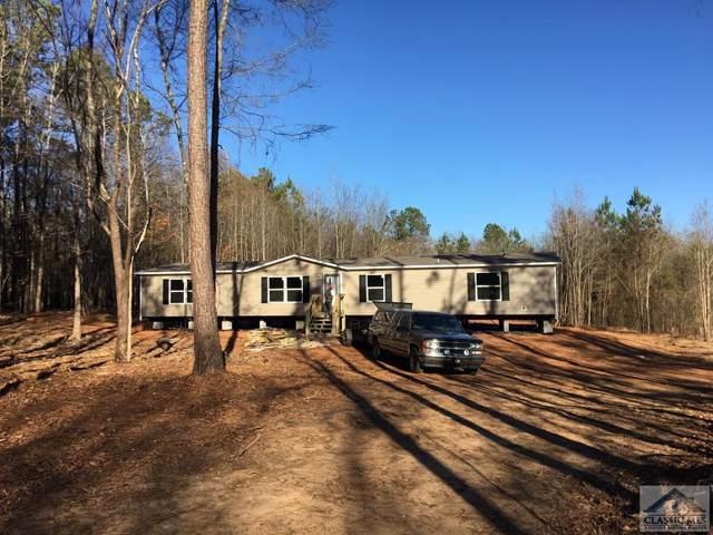 371 Fox Trail Road, Athens, GA 30601 (MLS #972527) :: Signature Real Estate of Athens