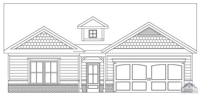 224 Stonecreek Bend, Monroe, GA 30655 (MLS #973096) :: Signature Real Estate of Athens