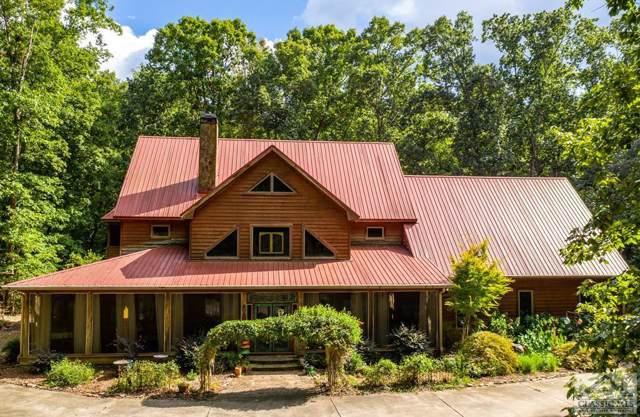 1080 Serenity Springs Lane, Watkinsville, GA 30677 (MLS #973169) :: Todd Lemoine Team