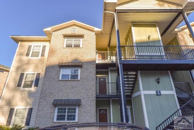 350 Wood Lake Drive #13, Athens, GA 30606 (MLS #973226) :: Athens Georgia Homes