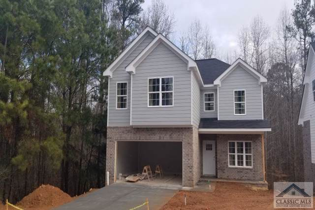 164 Huntington Shoals Drive, Athens, GA 30606 (MLS #973260) :: Team Cozart