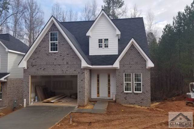 160 Huntington Shoals Drive, Athens, GA 30606 (MLS #973261) :: Team Cozart