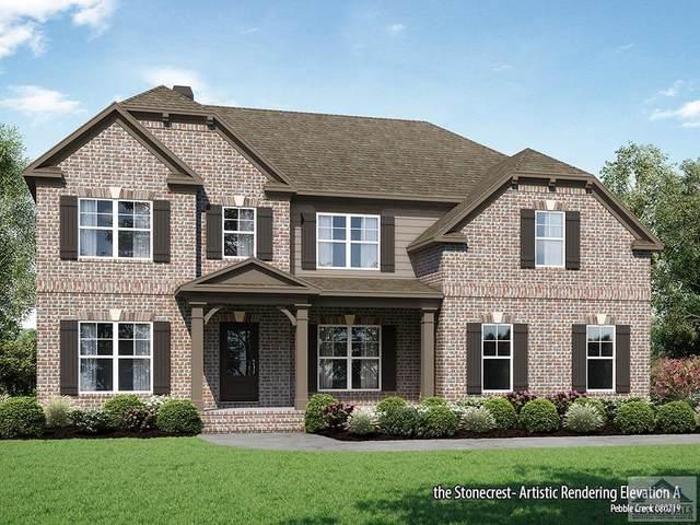 3534 Rolling Meadows Lane, Watkinsville, GA 30677 (MLS #973357) :: Team Cozart