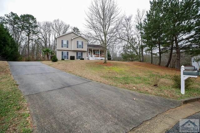 1237 Palmer Drive, Winder, GA 30680 (MLS #973475) :: Signature Real Estate of Athens