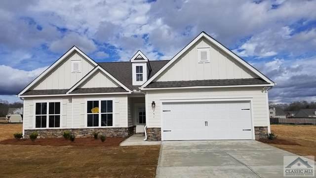 251 Bowman Drive, Statham, GA 30666 (MLS #973479) :: Signature Real Estate of Athens