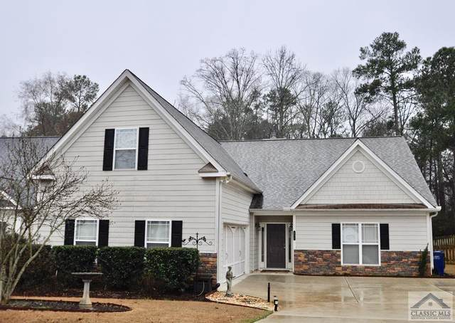 237 Mchenry Drive, Athens, GA 30606 (MLS #973675) :: Signature Real Estate of Athens