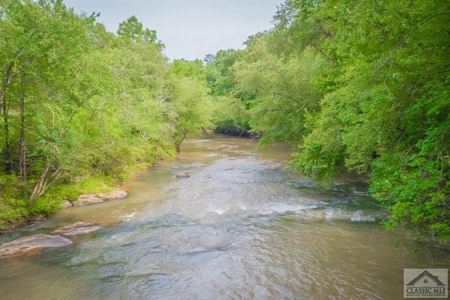 300 River Ridge, Carnesville, GA 30521 (MLS #973754) :: Signature Real Estate of Athens