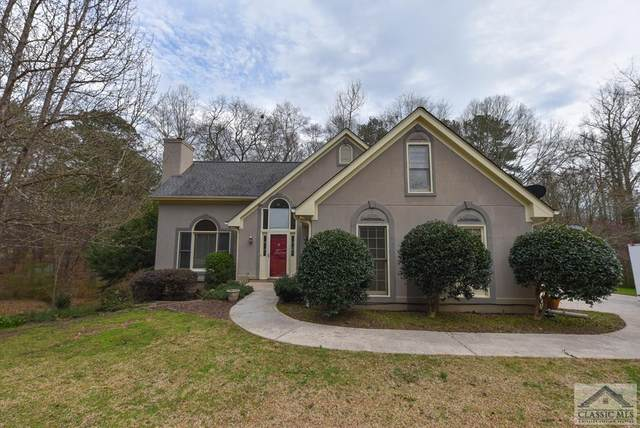 145 Springbrook Drive, Winterville, GA 30683 (MLS #973788) :: Athens Georgia Homes
