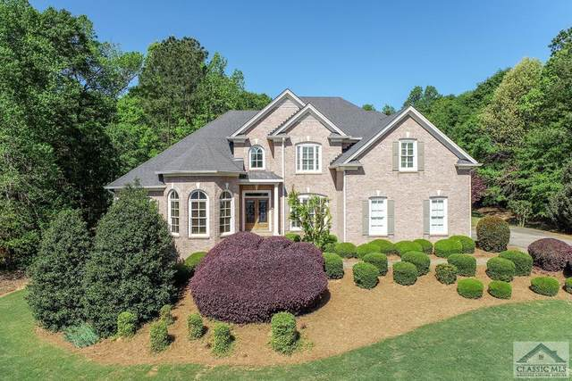 1050 Robinson Court, Athens, GA 30606 (MLS #973807) :: Signature Real Estate of Athens