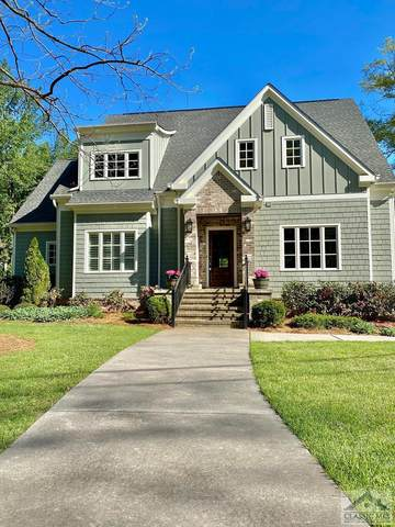 220 Lullwater Road, Athens, GA 30606 (MLS #974193) :: Athens Georgia Homes