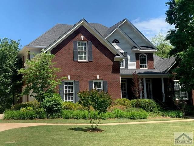 1010 Old Waverly Way, Watkinsville, GA 30677 (MLS #974438) :: Signature Real Estate of Athens