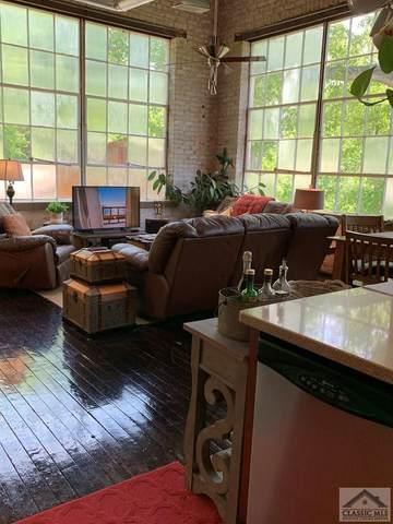 585 White Circle #511, Athens, GA 30605 (MLS #974849) :: Signature Real Estate of Athens