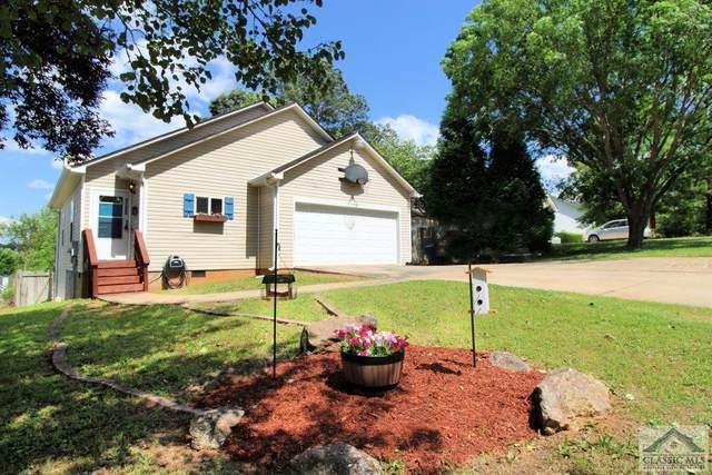 1205 Towne Square Court, Athens, GA 30607 (MLS #975065) :: Signature Real Estate of Athens