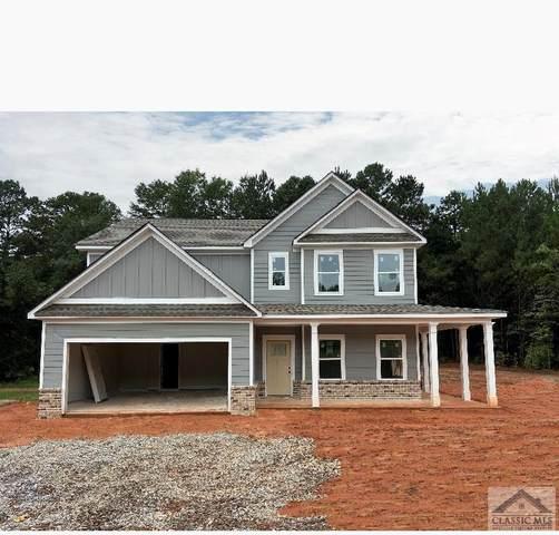 98 Woodbury Lane, Hull, GA 30646 (MLS #975187) :: Signature Real Estate of Athens