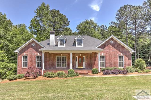 1041 Melissa Drive, Watkinsville, GA 30677 (MLS #975253) :: Athens Georgia Homes