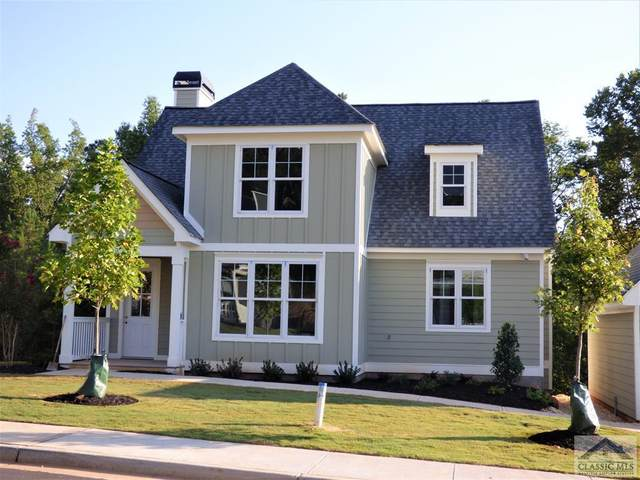 144 Steepleview Drive, Athens, GA 30606 (MLS #975356) :: Signature Real Estate of Athens