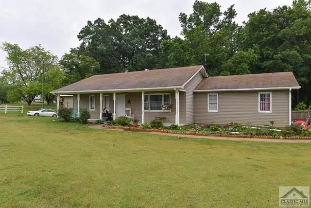 1180 Lois Lane, Athens, GA 30606 (MLS #975386) :: Signature Real Estate of Athens